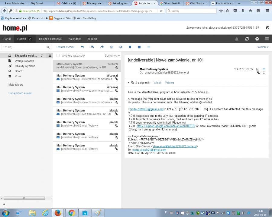 gmail załóż konto